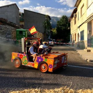 Concurso de los AutosLocos 2018