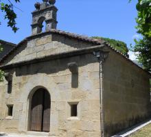 Piedralaves, Ermita del Parque