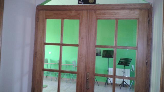 Escuela de Música de Piedralaves