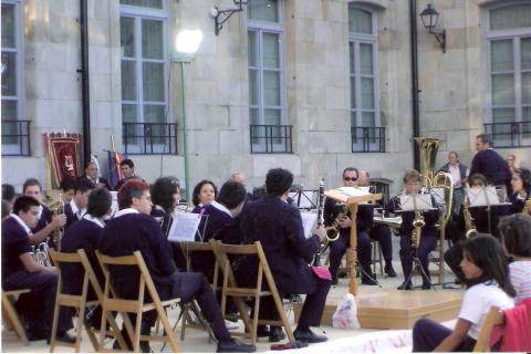 Unión Musical de Piedralaves