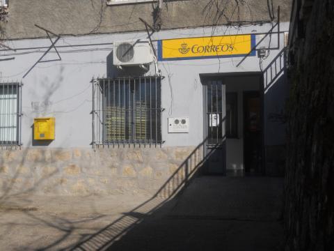 Oficina de correos ayuntamiento de piedralaves for Correos es oficina virtual