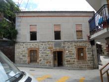 Edificio Municipal Plaza de Agapito Eloy Lefler