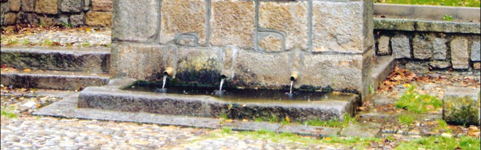 Fuentes de Piedralaves